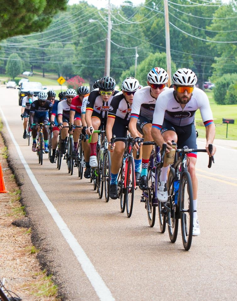Louisiana - Mississippi Bicycle Racing Association